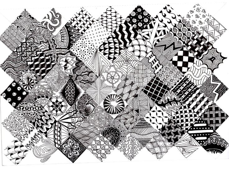 introduction to the zentangle method our lady of calvary retreat