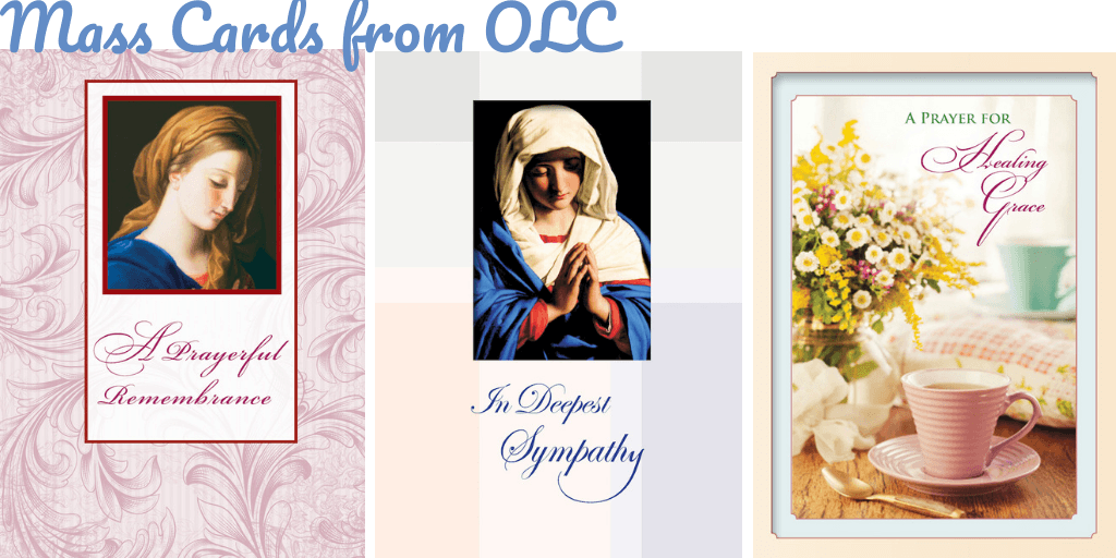 Send a Mass Card from OLC!