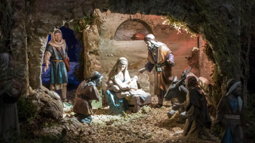 olc christmas eve